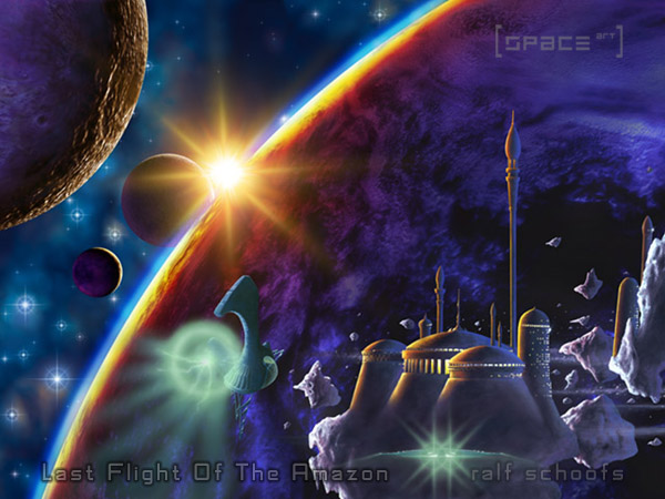 Asteroid City - Digital Version