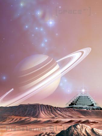 30 Jahre Planetarium Stuttgart 1977-2007