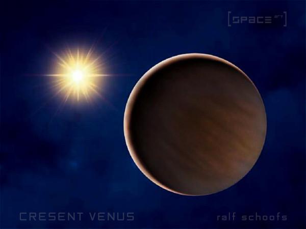 Venus Sichel