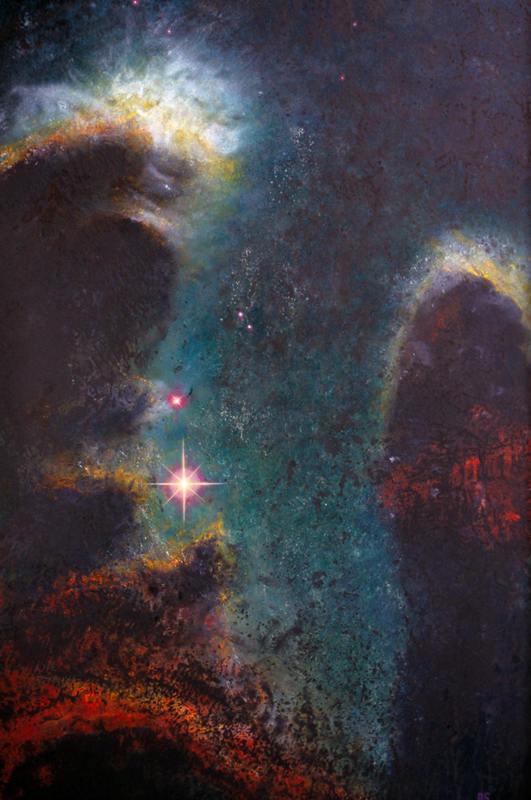 Sternenstaub