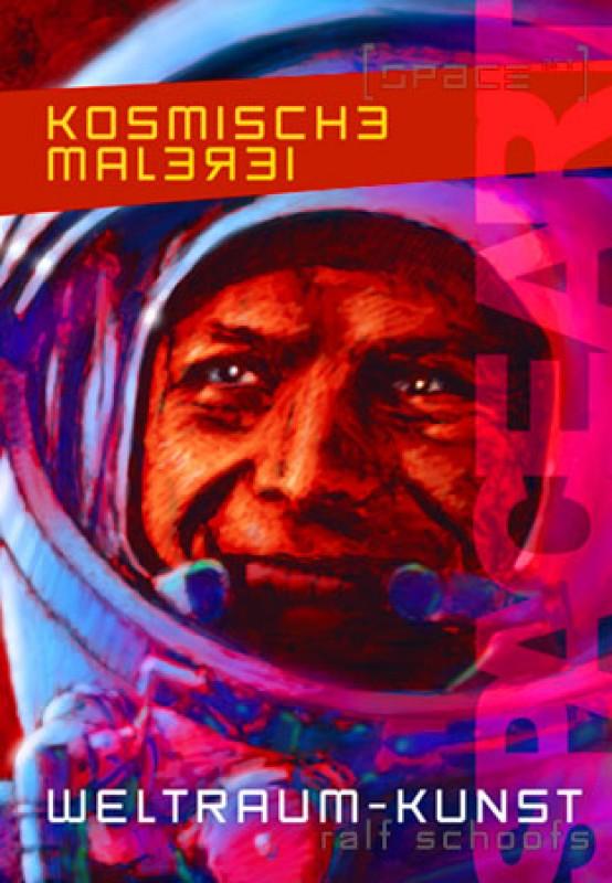 Titelbild Space Art Magazin