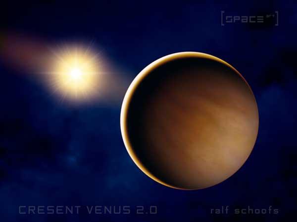 Cresent Venus 2.0