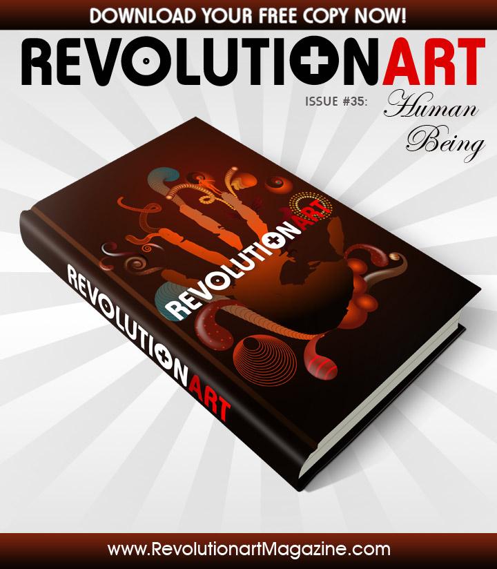 http://www.revolutionartmagazine.com