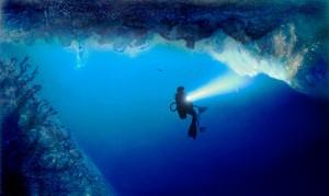 Surreal Aquanaut