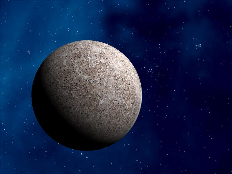 Merkur Globus Test