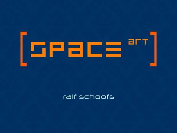 The Space Art of Ralf Schoofs