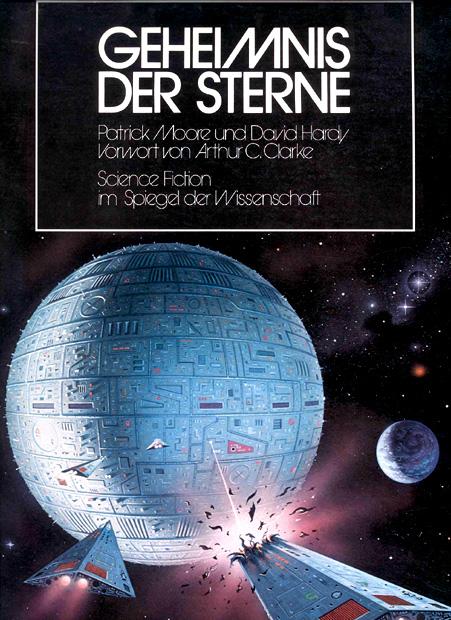 Geheimnis der Sterne, Pabel Moewig, 1979