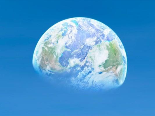 Ausschnitt aus dem Bild 'Terraforming'