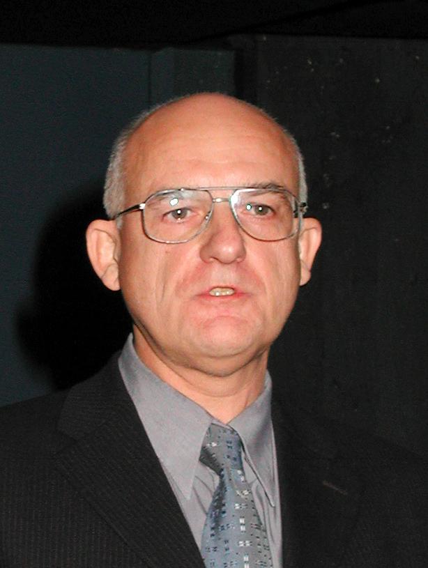 Prof. Dr. Hans-Ulrich Keller