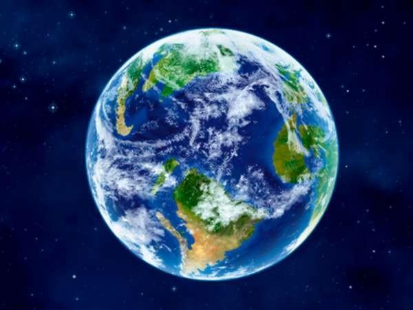 Pangäa vor 67 Millionen Jahren