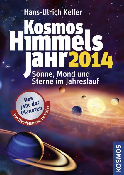 Mein Titelbild für das Himmeljahr 2014
