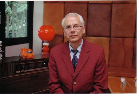 Dr. Ralf Bülow
