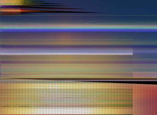 distortion.tif, Digital, Photoshop CS, gimp 2.8.14, 5315 x 3986px, 2015.