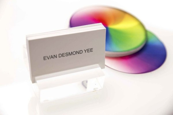 Evan Desmond Yee