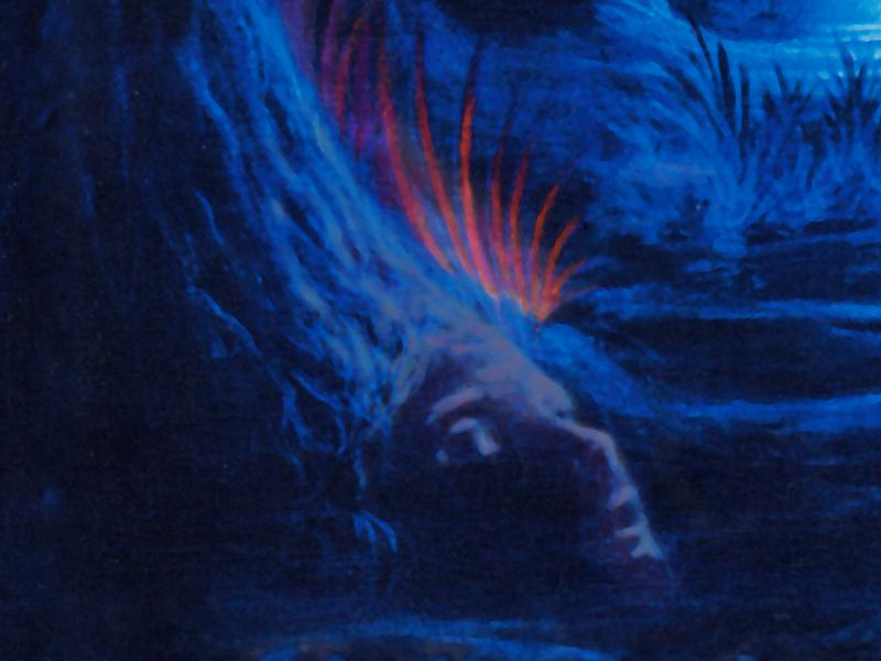 Cover Musik-CD 'Empire of Illusions', Bildausschnitt 2.