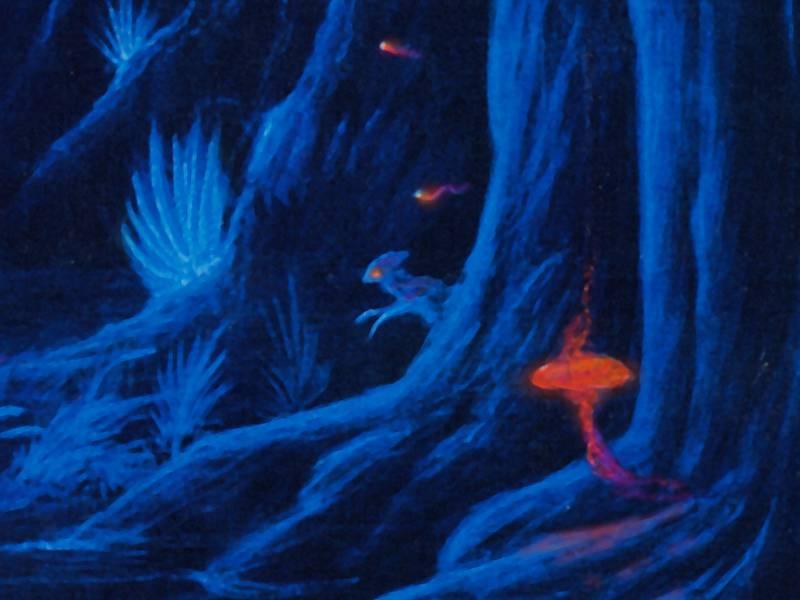 Cover Musik-CD 'Empire of Illusions', Bildausschnitt 1.