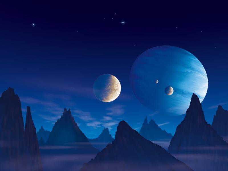 Vier Monde