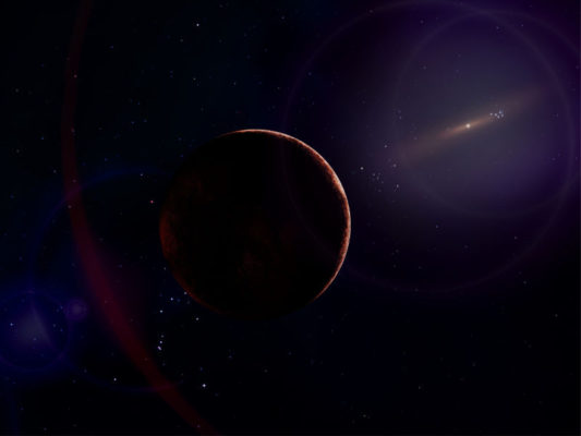 (90377) Sedna