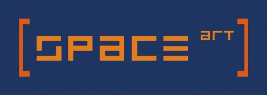 Space Art Logo